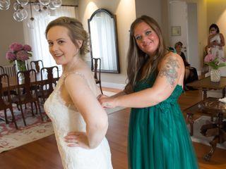 La boda de Vanesa y Alexis 3