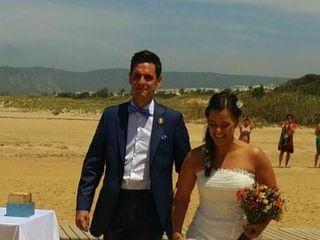 La boda de María y Manu 3
