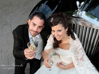 La boda de Jonathan y Ester