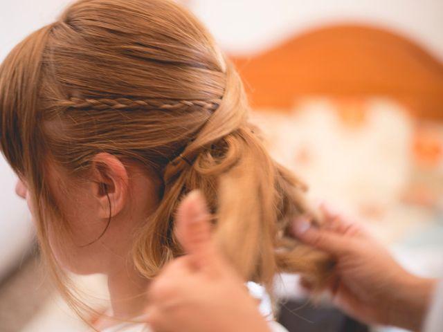 La boda de Manu y Ana Isabel en Chiclana De La Frontera, Cádiz 8