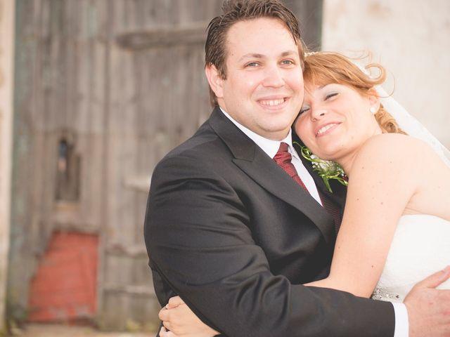 La boda de Manu y Ana Isabel en Chiclana De La Frontera, Cádiz 16