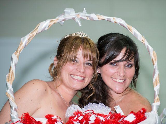 La boda de Manu y Ana Isabel en Chiclana De La Frontera, Cádiz 20