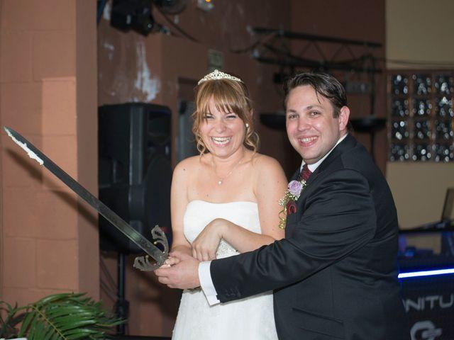 La boda de Manu y Ana Isabel en Chiclana De La Frontera, Cádiz 1