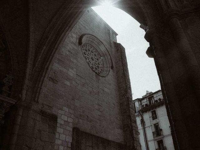 La boda de Conrad y Eva en Donostia-San Sebastián, Guipúzcoa 6