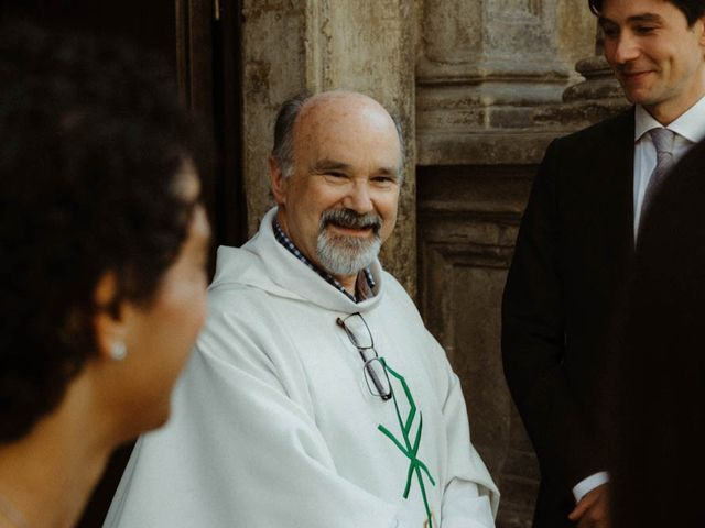 La boda de Conrad y Eva en Donostia-San Sebastián, Guipúzcoa 7