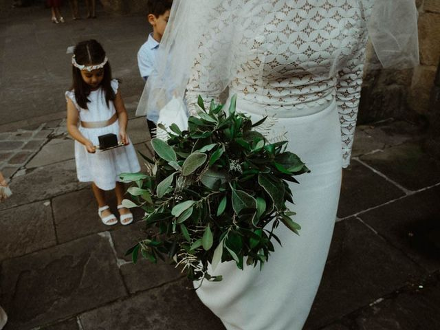 La boda de Conrad y Eva en Donostia-San Sebastián, Guipúzcoa 10