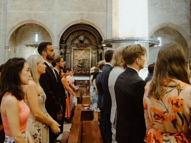 La boda de Conrad y Eva en Donostia-San Sebastián, Guipúzcoa 13