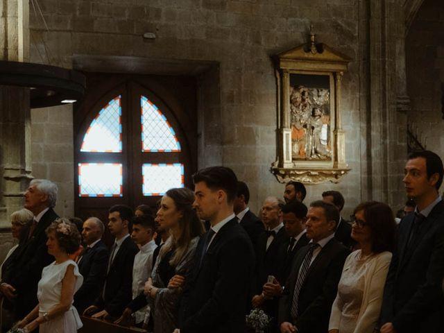 La boda de Conrad y Eva en Donostia-San Sebastián, Guipúzcoa 14