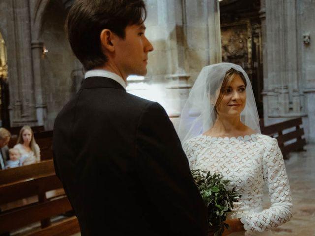 La boda de Conrad y Eva en Donostia-San Sebastián, Guipúzcoa 15