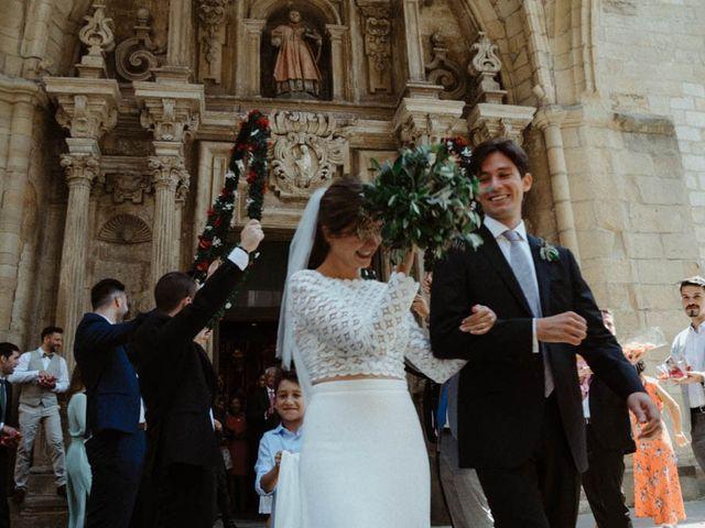 La boda de Conrad y Eva en Donostia-San Sebastián, Guipúzcoa 16