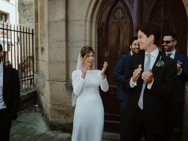 La boda de Conrad y Eva en Donostia-San Sebastián, Guipúzcoa 20