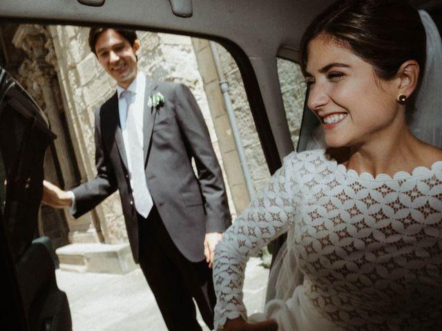 La boda de Conrad y Eva en Donostia-San Sebastián, Guipúzcoa 22