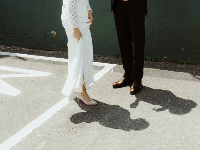 La boda de Conrad y Eva en Donostia-San Sebastián, Guipúzcoa 35