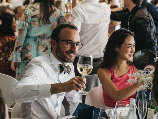 La boda de Conrad y Eva en Donostia-San Sebastián, Guipúzcoa 40