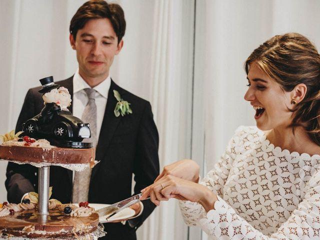 La boda de Conrad y Eva en Donostia-San Sebastián, Guipúzcoa 42