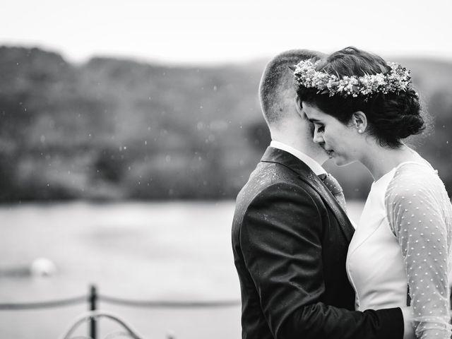 La boda de Sonia y Héctor