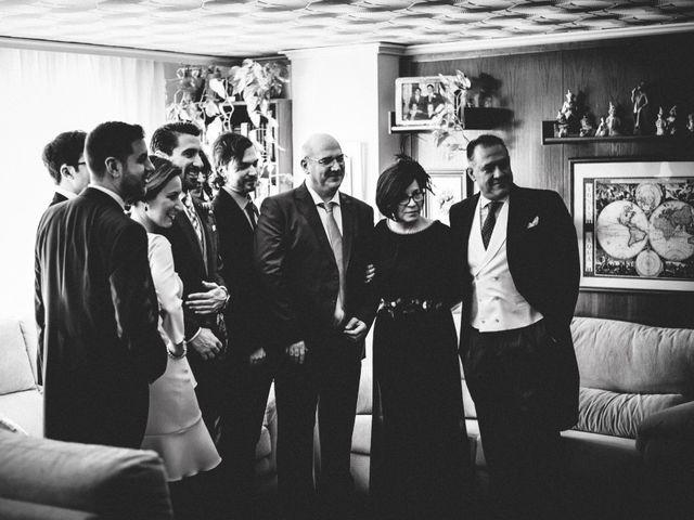La boda de Alex y Isa en Chinchilla De Monte Aragon, Albacete 12