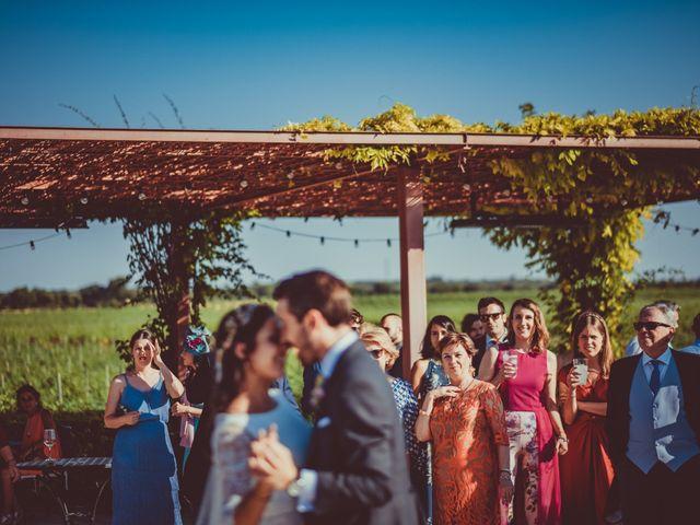 La boda de Alex y Isa en Chinchilla De Monte Aragon, Albacete 13