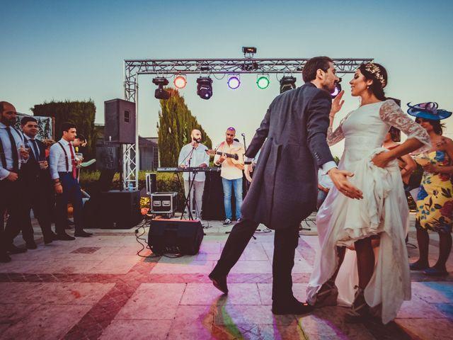 La boda de Alex y Isa en Chinchilla De Monte Aragon, Albacete 16