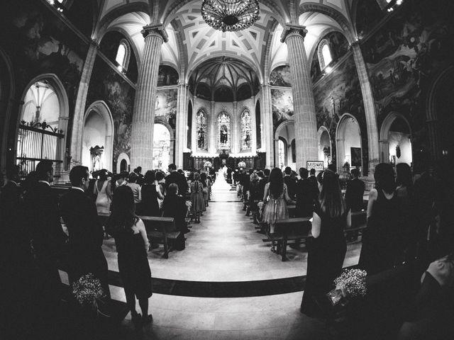 La boda de Alex y Isa en Chinchilla De Monte Aragon, Albacete 21