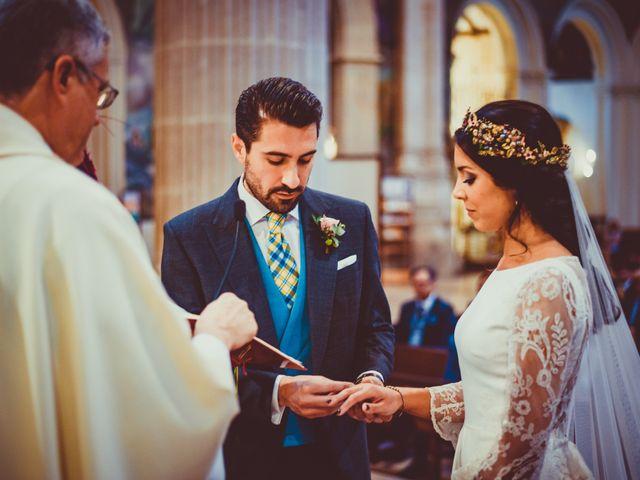 La boda de Alex y Isa en Chinchilla De Monte Aragon, Albacete 23