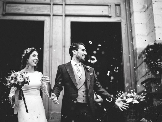 La boda de Alex y Isa en Chinchilla De Monte Aragon, Albacete 27