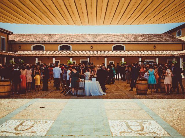 La boda de Alex y Isa en Chinchilla De Monte Aragon, Albacete 30