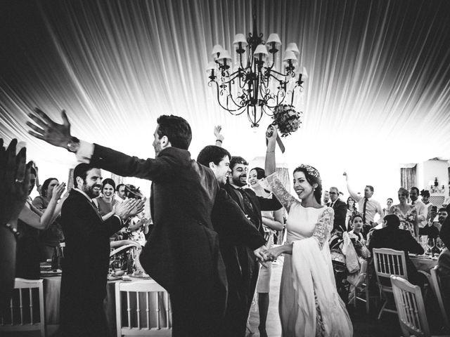 La boda de Alex y Isa en Chinchilla De Monte Aragon, Albacete 32