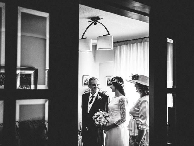 La boda de Alex y Isa en Chinchilla De Monte Aragon, Albacete 52