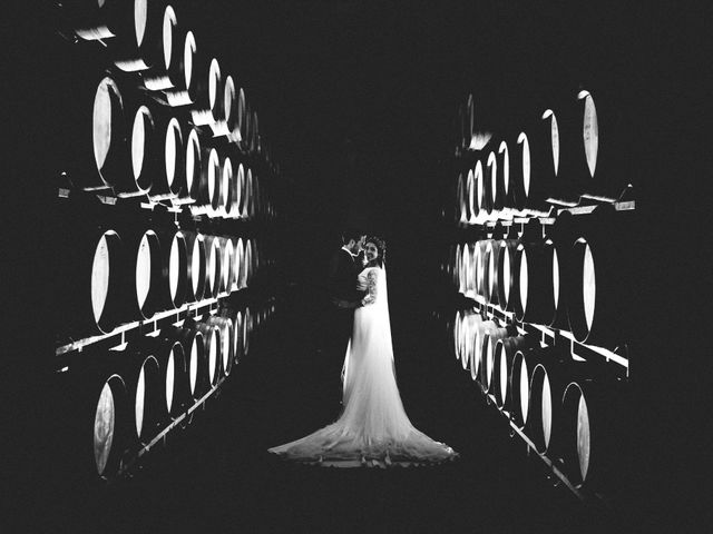 La boda de Alex y Isa en Chinchilla De Monte Aragon, Albacete 58