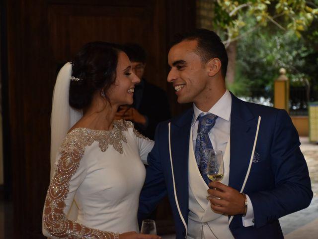 La boda de José María  y Carmen en Sevilla, Sevilla 7