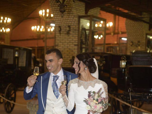 La boda de José María  y Carmen en Sevilla, Sevilla 9