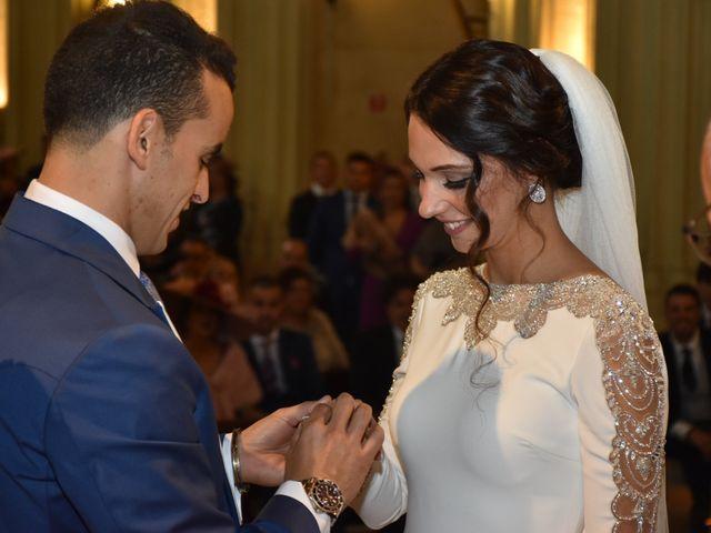 La boda de José María  y Carmen en Sevilla, Sevilla 13