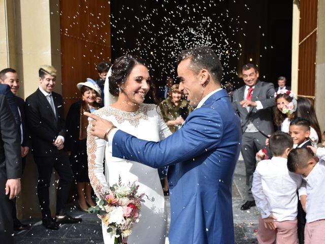La boda de José María  y Carmen en Sevilla, Sevilla 14
