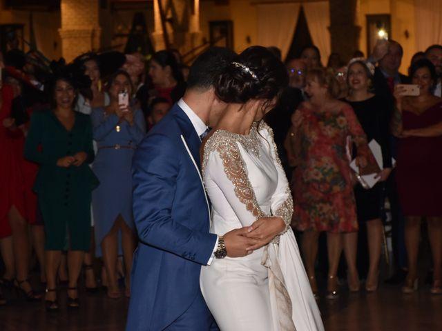 La boda de José María  y Carmen en Sevilla, Sevilla 15