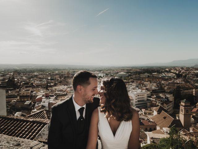La boda de Elisabeth  y Quino