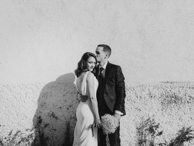 La boda de Quino y Elisabeth  en Granada, Granada 62