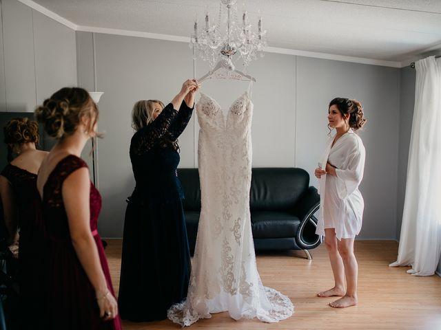 La boda de Brent y Britany en Girona, Girona 10