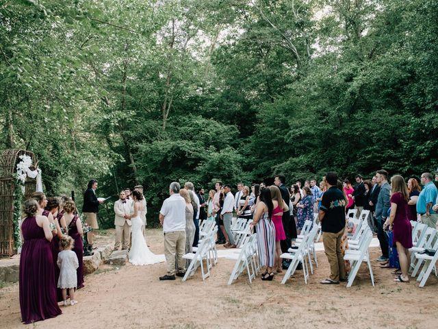 La boda de Brent y Britany en Girona, Girona 48