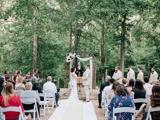 La boda de Brent y Britany en Girona, Girona 50