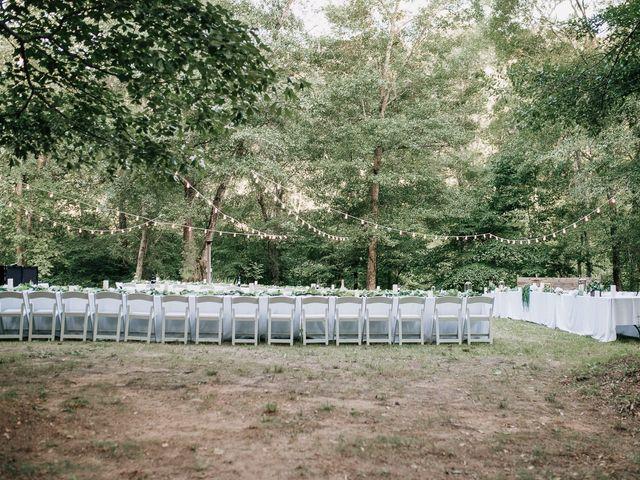 La boda de Brent y Britany en Girona, Girona 79