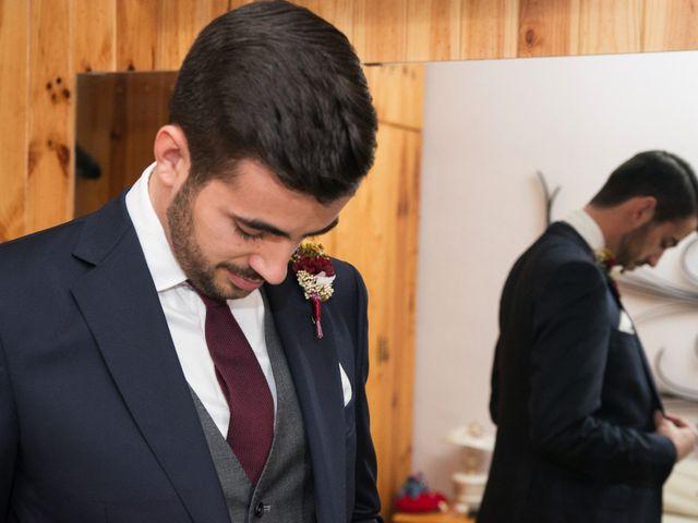 La boda de Pedro y Bascues en Madrid, Madrid 3