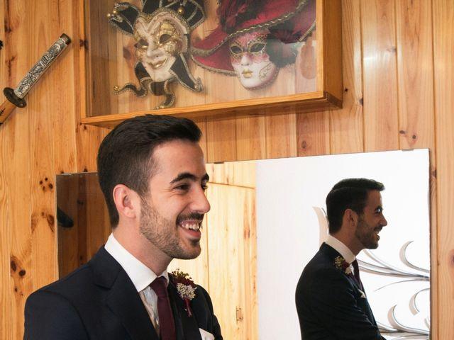 La boda de Pedro y Bascues en Madrid, Madrid 4