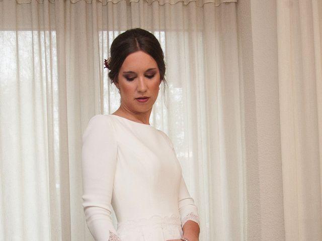 La boda de Pedro y Bascues en Madrid, Madrid 12