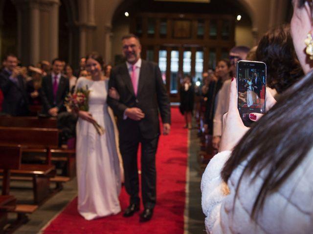 La boda de Pedro y Bascues en Madrid, Madrid 19