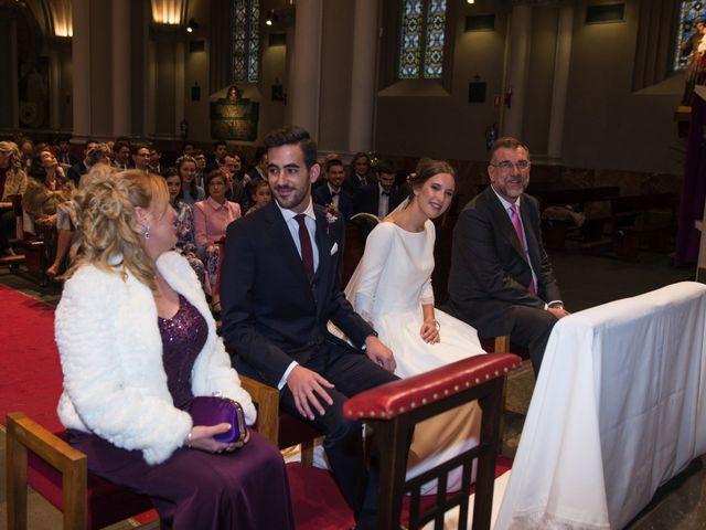 La boda de Pedro y Bascues en Madrid, Madrid 20