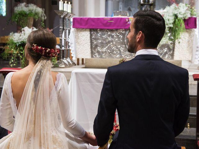 La boda de Pedro y Bascues en Madrid, Madrid 23