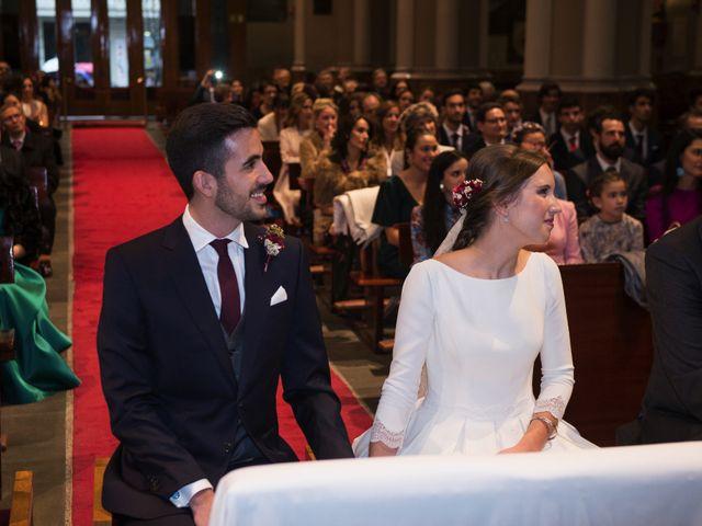 La boda de Pedro y Bascues en Madrid, Madrid 24