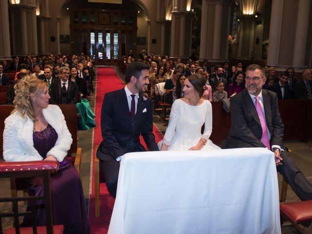 La boda de Pedro y Bascues en Madrid, Madrid 26