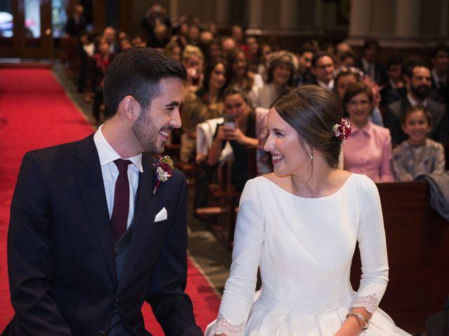 La boda de Pedro y Bascues en Madrid, Madrid 27